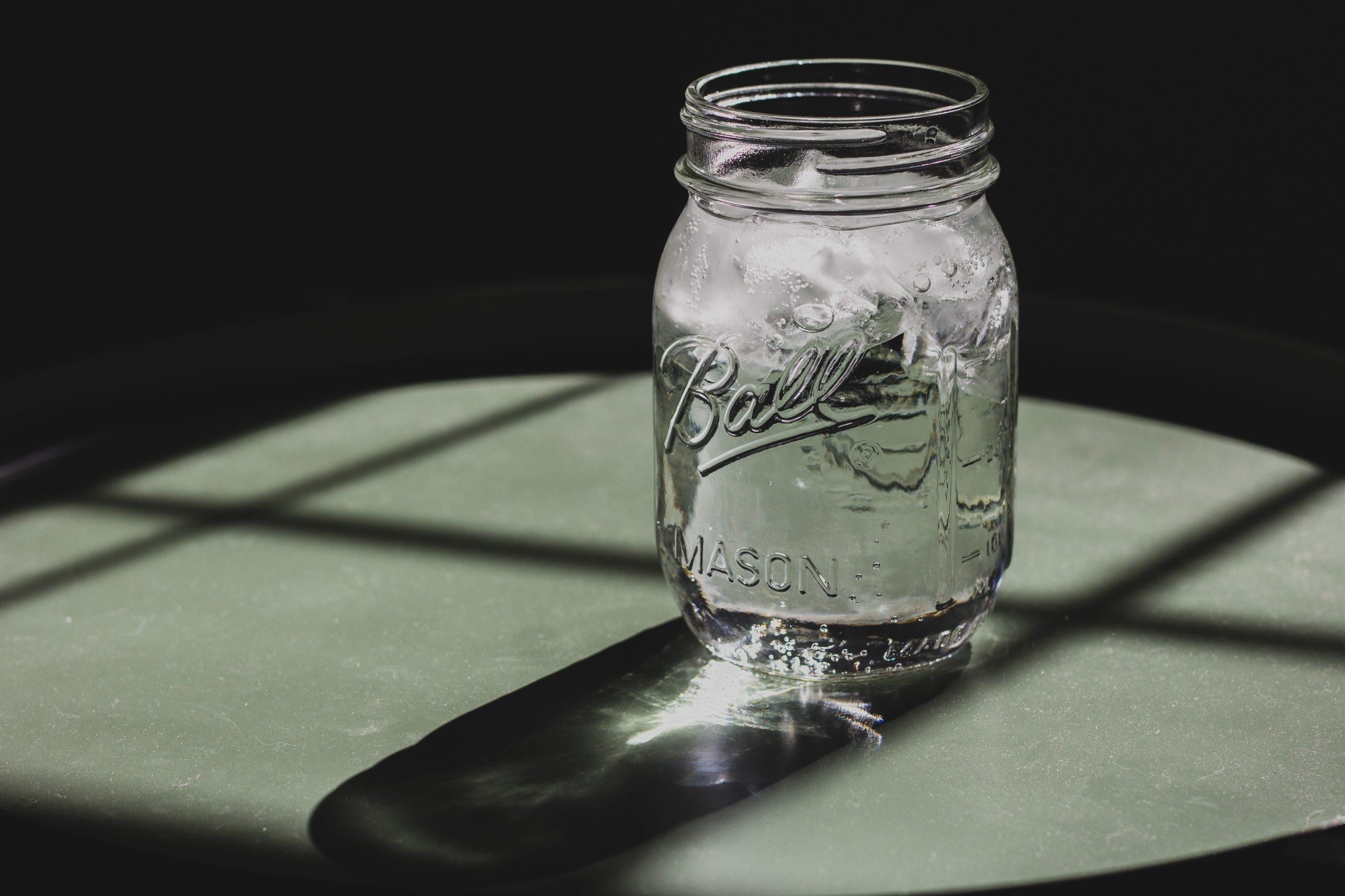 4 formas de potabilizar el agua