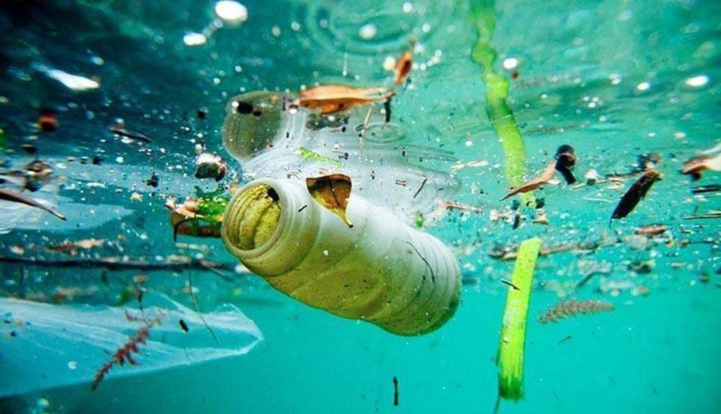 6 Causas principales de la contaminación en los oceanos