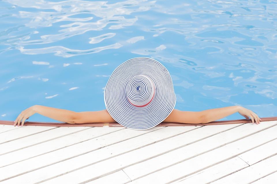 Atascos en piscinas comunitarias