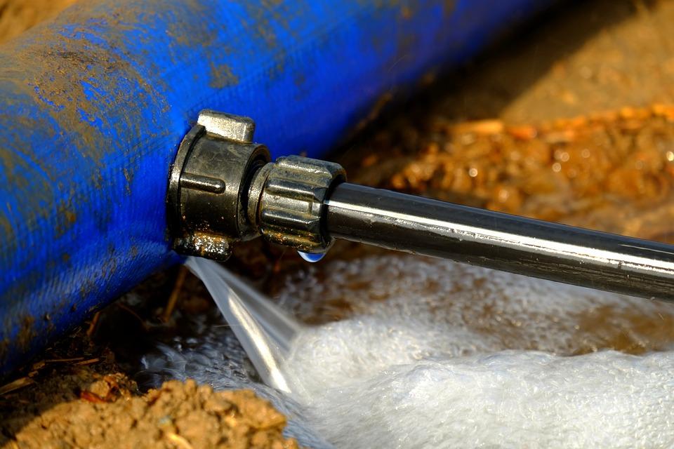 Cómo detectar una fuga de agua en casa