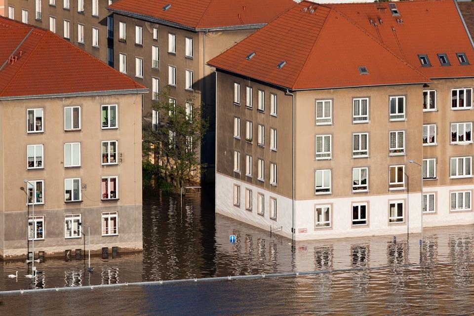 Cómo prevenir inundaciones en casa