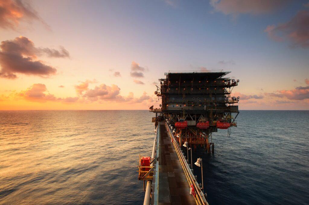 6 Causas principales de la contaminación en los océanos
